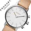 クロナビー 腕時計 KRONABY 時計 クロナビー 時計 KRONABY 腕時計 ノード NORD ユニセ……