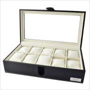 コレクション ウォッチボックス レディース エスプリマ ボックス シンプル インテリア