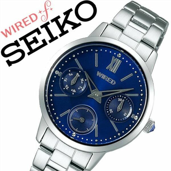 腕時計, レディース腕時計 5 SEIKO SEIKO WIRED f AGET405