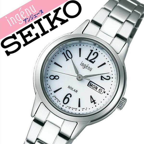 腕時計, レディース腕時計 5 SEIKO SEIKO ALBA ingenu AHJD105
