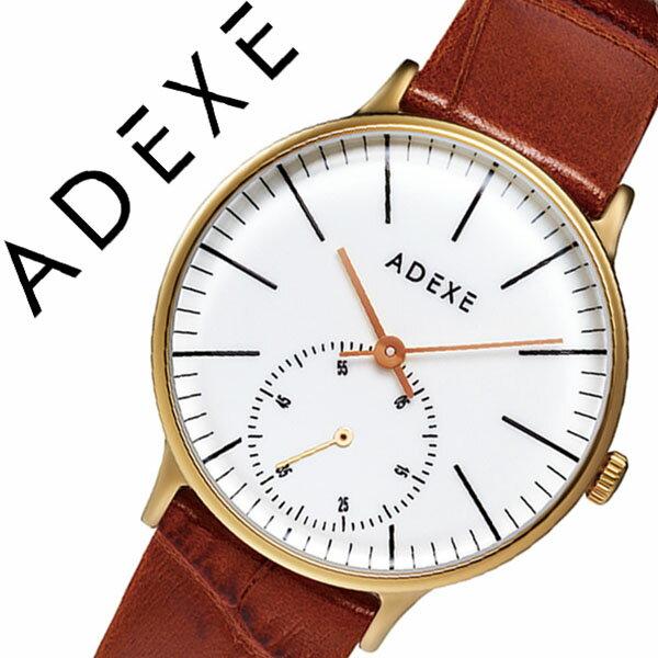 腕時計, レディース腕時計  ADEXE PETITE 1870A-04 SNS