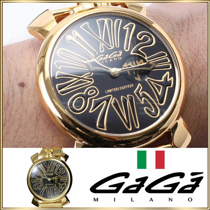 new concept 203b7 56bb5 ガガミラノ [ GaGaMILANO ] ガガミラノ 腕時計 [ GaGaMILANO ...