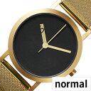 【5年保証対象】ノーマルタイムピーシーズ 腕時計 norma...