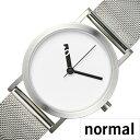 ノーマル タイムピーシーズ 時計 normal TIMEPIECES 腕時計 エクストラノーマル E...