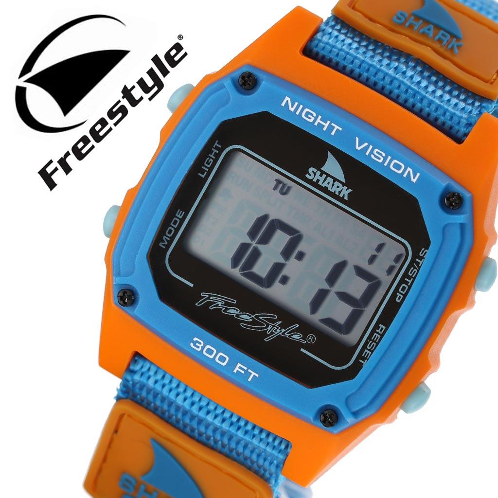 腕時計, レディース腕時計  FreeStyle Free Style SHARK CLIP FS10026747