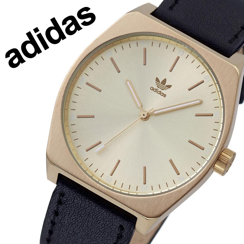 腕時計, 男女兼用腕時計  adidas Originals 1 PROCESSL1 Z05-510-00