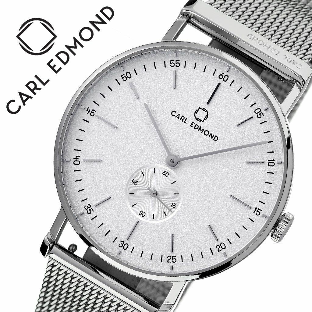 腕時計, メンズ腕時計  CARLEDMOND CARL EDMOND Ryolit CER4001-M21