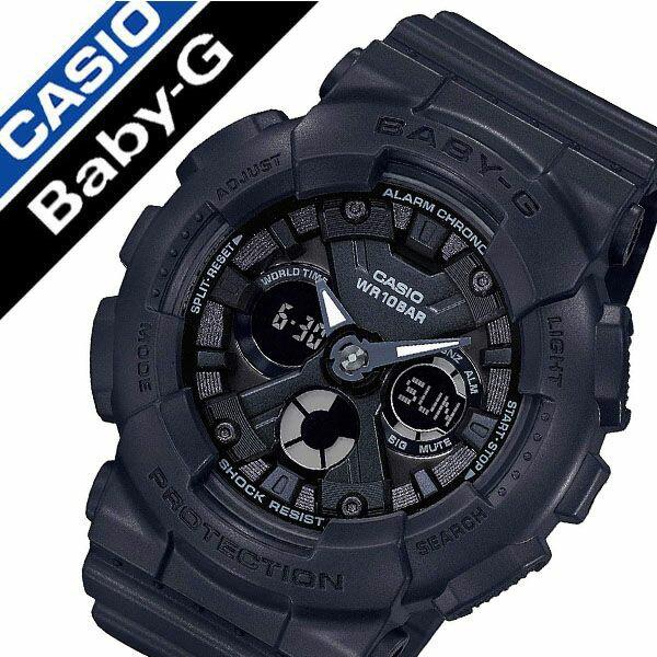 腕時計, レディース腕時計 5 CASIO CASIO BABY-G BA-130-1AJF