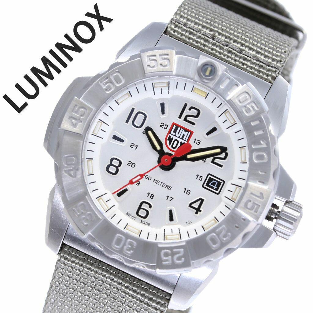 腕時計, メンズ腕時計  LUMINOX LUMINOX NAVY SEAL STEEL 3250 3257