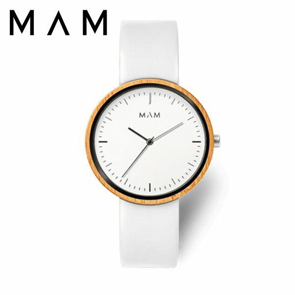 腕時計, 男女兼用腕時計  MAM MAM PLANO MAM681