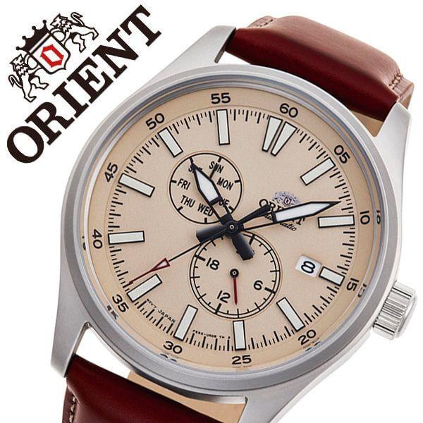 腕時計, メンズ腕時計 5 ORIENT ORIENT SPORTS RN-AK0405Y