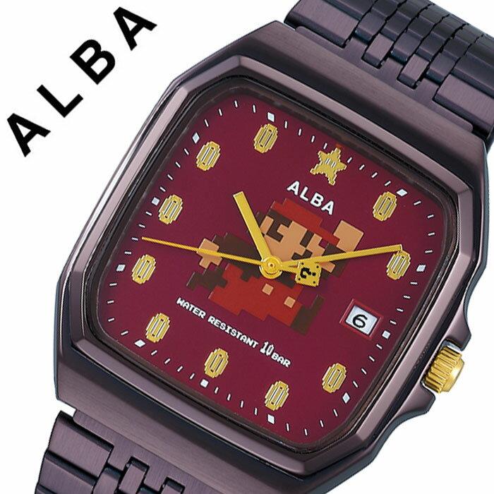 腕時計, 男女兼用腕時計 5 SEIKO SEIKO ALBA ACCK420