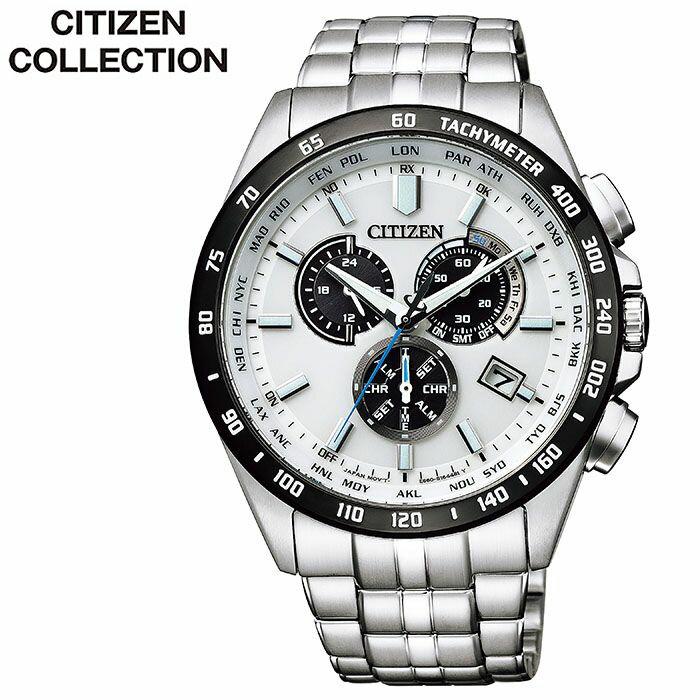 腕時計, メンズ腕時計 5 CITIZEN CITIZEN CITIZEN COLLECTION CB5874-90A