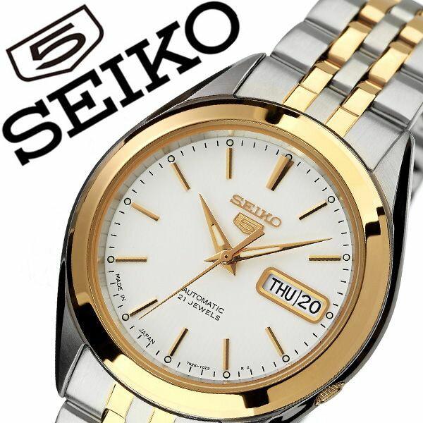 腕時計, メンズ腕時計  SEIKO SEIKO SEIKO5 SNKL24J1