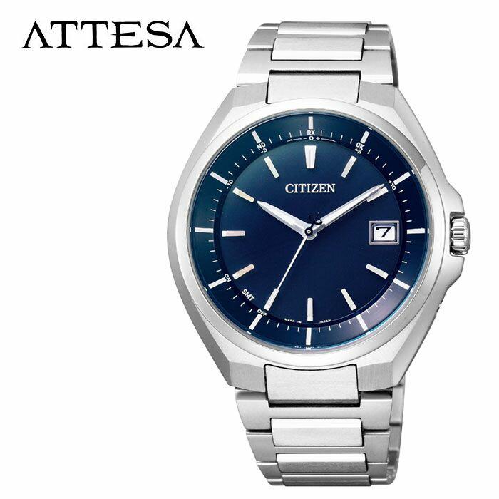 腕時計, メンズ腕時計 5 CITIZEN ATTESA CB3010-57L