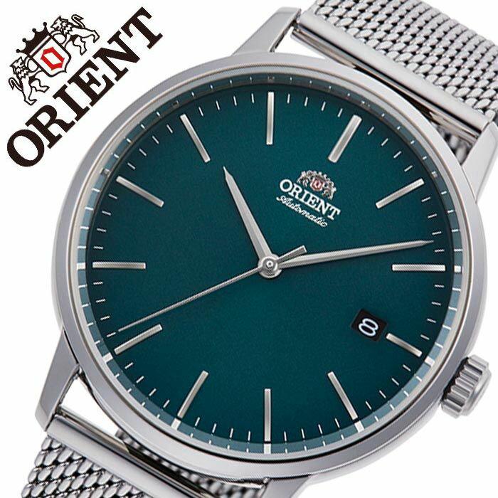 腕時計, メンズ腕時計 5 ORIENT ORIENT CONTEMPORARY RN-AC0E06E