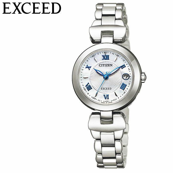 腕時計, レディース腕時計 5 CITIZEN EXCEED ES9420-58A
