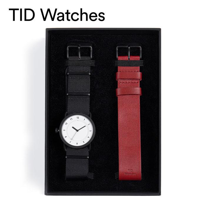 腕時計, 男女兼用腕時計  TID watches TID watches Holiday Set 10200124HS