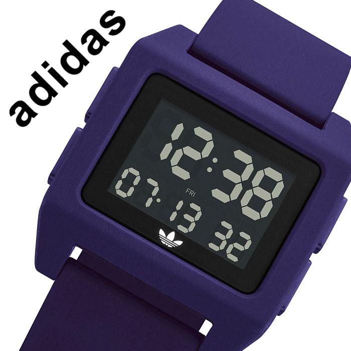 腕時計, 男女兼用腕時計  adidas adidas SP1 ARCHIVE SP1 Z15-3205-00