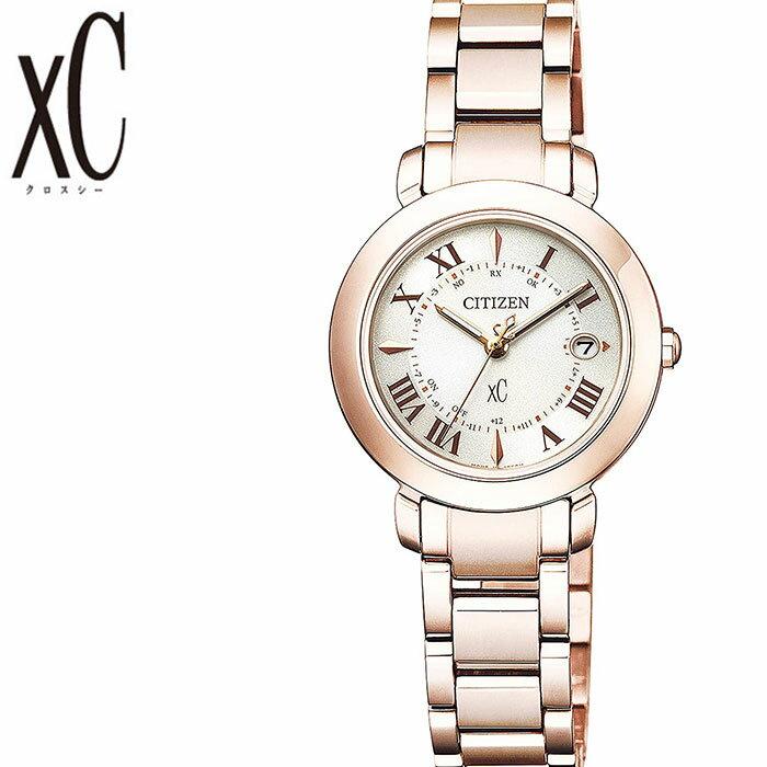 腕時計, レディース腕時計  CITIZEN xC ES9444-50Y
