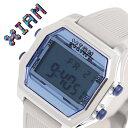 アイアムザウォッチ 腕時計 I AM THE WATCH 時計 IAMTHEWATCH メンズ レディース キッズ IAM-KIT25 [ 人気 ブランド おしゃれ ファッション デジタル 液晶 プチプラ ファッション デジタル 液晶 カラフル かわいい ペア カップル ペアウォッチ お揃い プレゼント ]