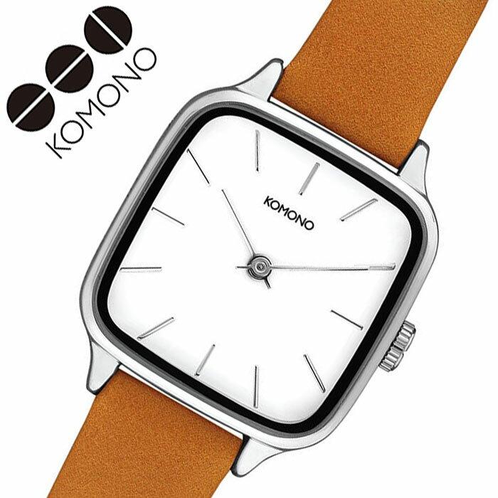 腕時計, 男女兼用腕時計  KOMONO KATE KOM-W4259