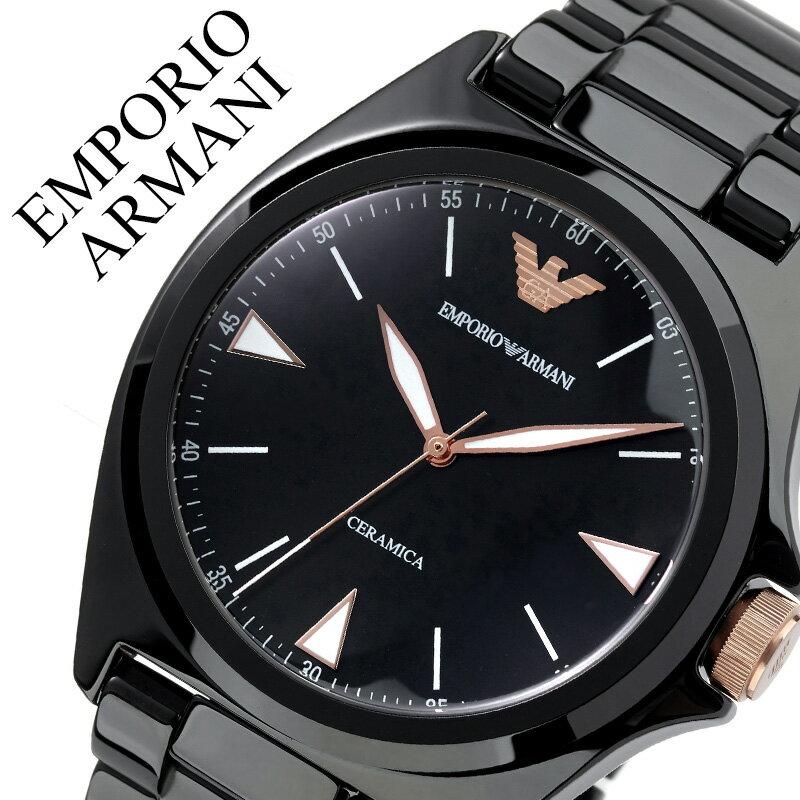 腕時計, メンズ腕時計  EMPORIOARMANI EMPORIO ARMANI CERAMICA AR70003