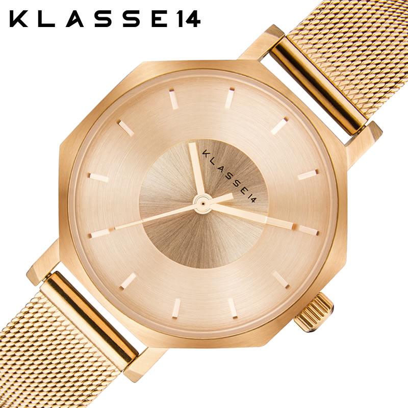腕時計, レディース腕時計 14 KLASSE14 Volare OKTO Mario Nobile 28mm OK17RG002S OL