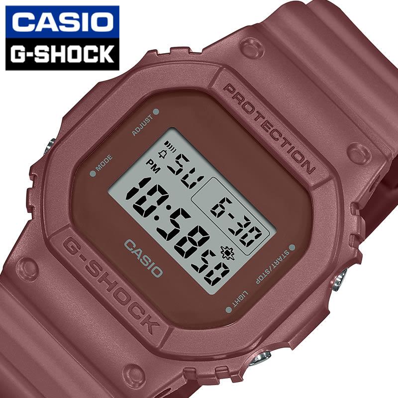 腕時計, メンズ腕時計  CASIO G-Shock DW-5600ET-5JF G G-SHOCK