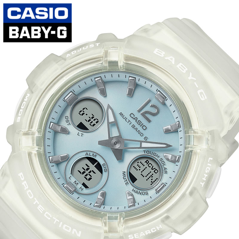 腕時計, レディース腕時計  CASIO CASIO G Baby-G BGA-2800-7A2JF BABYG G