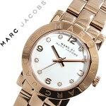 【今月の特価商品】マークジェイコブス時計MARCJACOBS時計マークバイマークジェイコブス腕時計MARCBYMARCJACOBS腕時計マークバイマーク時計MARCBYMARC時計マークジェイコブス腕時計[マーク/MARC]レディース/スモールエイミーMBM3078MBM3077[送料無料]