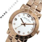 マークバイマークジェイコブス 時計[マークジェイコブス 時計][ MARCBYMARCJACOBS 腕時計 ]マークジェイコブス 腕時計[ MARCJACOBS 時計 ]マーク バイ マーク ジェイコブス/レディース/AMY/エイミー MBM3078 [ブランド/人気/ピンクゴールド/プレゼント][送料無料]