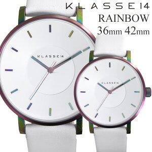 クラス14腕時計[KLASSE14時計]クラスフォーティーン時計[KLASSE14腕時計]ヴォラーレVOLAREMARIONOBILEメンズ/レディース/ホワイトVO16TI003M[新作/人気/流行/ブランド/個性的/シンプル/クラッセ/ボラーレ/レザーベルト/革/玉虫色][送料無料]