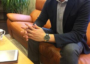 【楽天ランキング1位獲得】エンポリオアルマーニ腕時計[EMPORIOARMANI時計]エンポリオアルマーニ時計[EMPORIOARMANI腕時計]アルマーニ時計/メンズ[ブランド/ギフト/EA/人気/ビジネス/プレゼント/クロノグラフ][送料無料]02P01Oct16