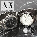 アルマーニエクスチェンジ腕時計ArmaniExchange時計ArmaniExchange腕時計アルマーニエクスチェンジ時計クロノグラフメンズ/ブラックAX2084[エレガントカジュアル][生活防水][送料無料][mpw][プレゼント/ギフト/お祝い/卒業祝い]