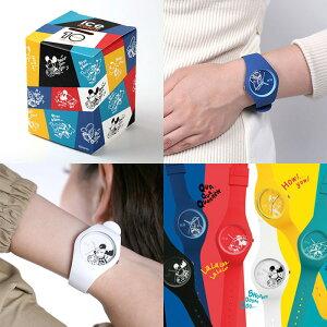 【予約特別特典付き】【5年保証対象】アイスウォッチ腕時計[ICEWATCH時計]アイスウォッチ時計[ICEWATCH腕時計]ディズニーコレクションシンギングDisneyCollectionSingingレディース/ホワイト[ディズニー/コラボ/かわいい/おしゃれ/ミッキー][送料無料]