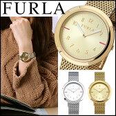 フルラ 時計[FURLA 時計]フルラ 腕時計[FURLA 腕時計]ヴァレンティナ VALENTINA レディース/シルバー R4253103505 R4253103502 [人気/新作/流行/ブランド/イタリア/女性/防水/メタル ベルト/ギフト/プレゼント][送料無料][母の日]