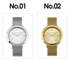 フルラ時計[FURLA時計]フルラ腕時計[FURLA腕時計]ヴァレンティナVALENTINAレディース/シルバーR4253103505R4253103502[人気/新作/流行/ブランド/イタリア/女性/防水/メタルベルト/ギフト/プレゼント][送料無料]