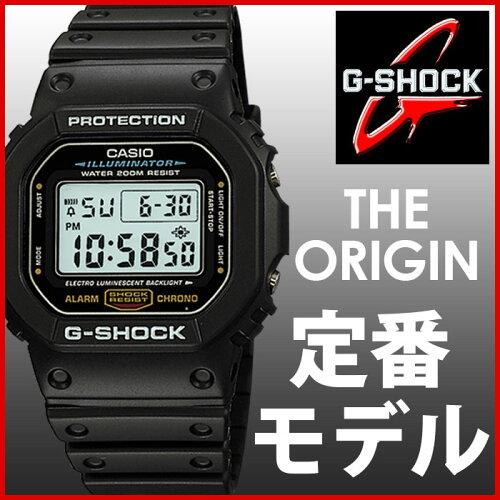 カシオ ジーショック CASIO G-SHOCK Gショック G SHOCK GSHOCK カシオ ジー ショック DW-5600E-1V ...
