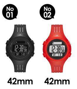 アディダスパフォーマンス腕時計[adidasPerformance時計]アディダスパフォーマンス時計[adidasPerformance腕時計]クエストラミッドQUESTRAMIDメンズ/レディース[人気/マラソン/ラバーベルト/スポーツウォッチ/液晶/デジタル/ブランド]