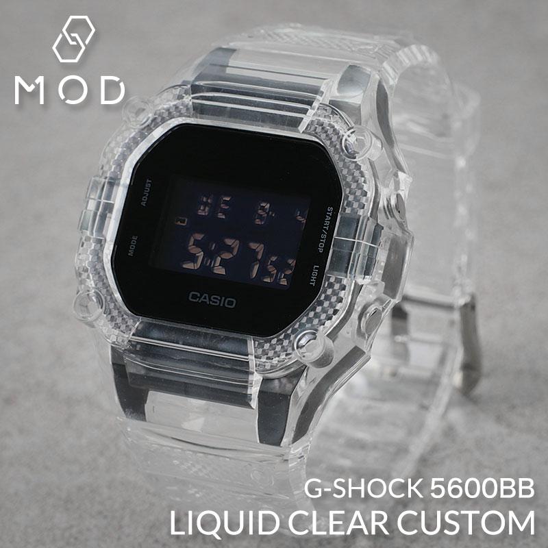 腕時計, メンズ腕時計 MODG-SHOCK GSHOCK G DW 5600 BB DW-5600BB-1