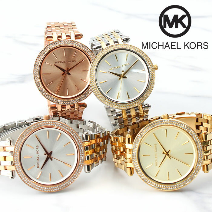 腕時計, レディース腕時計  michaelkors MICHAEL KORS Darci MK 20 30