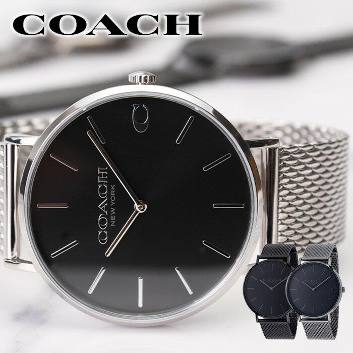 腕時計, メンズ腕時計  COACH CHARLES