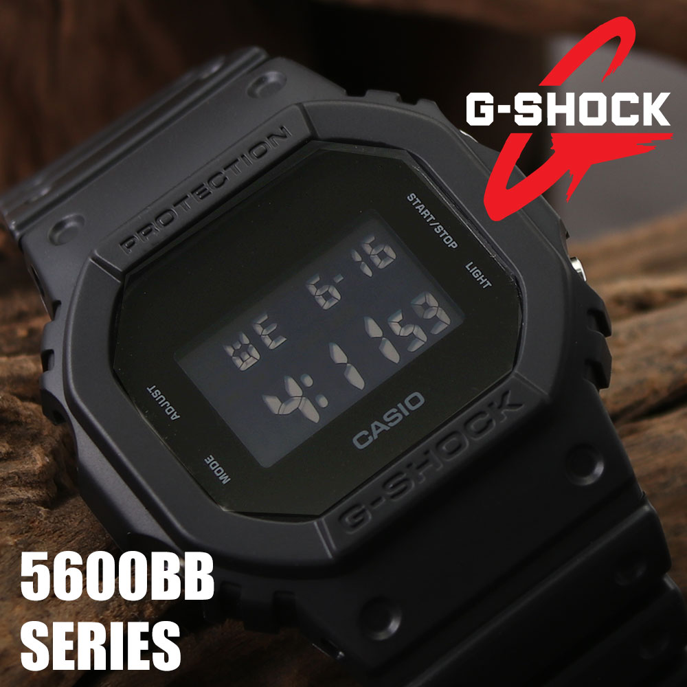 腕時計, メンズ腕時計  CASIO G-SHOCK G G SHOCK GSHOCK GSHOCK GSHOCK DW-5600BB 5600BB 5600