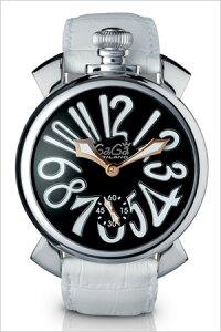 ガガミラノ腕時計[GaGaMILANO時計GaGaMILANO腕時計ガガミラノ時計]マヌアーレ[MANUALE]/メンズ/レディース/男女兼用時計/5010.6S送料無料【楽ギフ_包装】