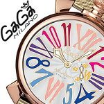 ガガミラノ腕時計[GaGaMILANO時計](GaGaMILANO腕時計ガガミラノ時計)スリム(SLIM)/メンズ/レディース/男女兼用時計/5081.1送料無料【楽ギフ_包装】