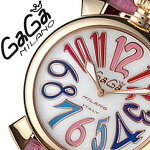 ガガミラノ腕時計[GaGaMILANO時計GaGaMILANO腕時計ガガミラノ時計]マヌアーレ[MANUALE]/メンズ/レディース/男女兼用時計/5021.1送料無料【楽ギフ_包装】