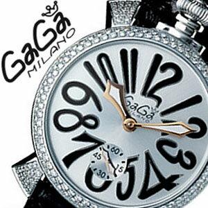 GaGaMILANO腕時計[ガガミラノ時計] GaGa MILANO 腕時計 ガガ ミラノ 時計 送料無料ガガミラノ腕...