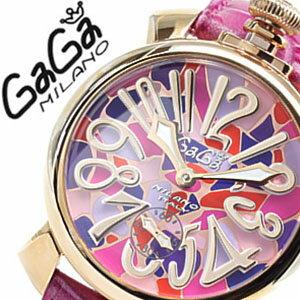 [ ガガミラノ ] GaGaMILANO腕時計[ガガミラノ時計] GaGa MILANO 腕時計 ガガ ミラノ 時計[あす...