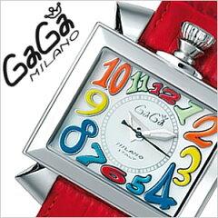 GaGaMILANO腕時計[ガガミラノ時計] GaGa MILANO 腕時計 ガガ ミラノ 時計ガガミラノ腕時計[GaGa...